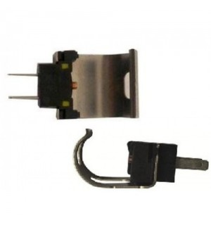 Yüzey Tip 1/2 Geçme İnce Soket Sensör