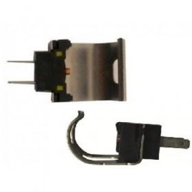 Yüzey Tip 3/4 Geçme İnce Soket Sensör